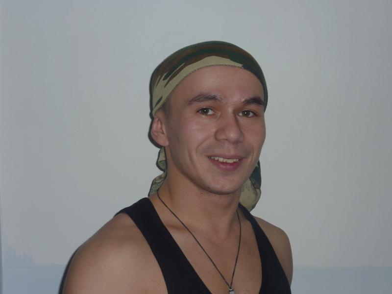 Сертифицированный инструктор Артем Рахимов