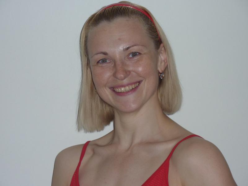 Сертифицированный инструктор Ирина Михалева
