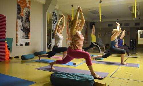 программа тренировок и правильного питания для похудения